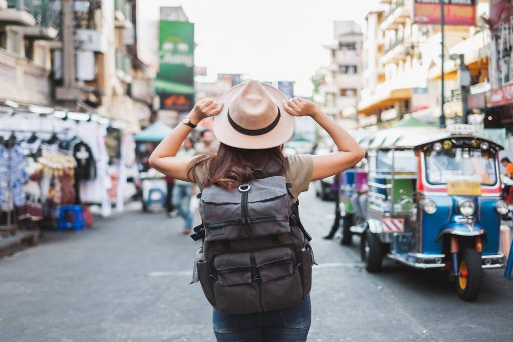 formation de yoga en Thaïlande, demande de visa